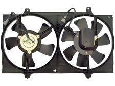 Engine Cooling Fan Assembly Dorman 620-415 fits 98-01 Nissan Altima