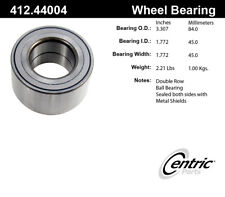 Wheel Bearing-AWD Front Centric 412.44004E