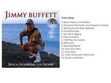 """Jimmy Buffett """"Beach House on the Moon"""" w/ Oysters and Pearls, Math Suks & more"""