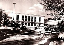 Bad Nauheim , Kurhaus , Ansichtskarte, gelaufen