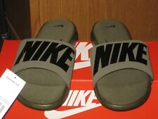 NEW NIKE ULTRA COMFORT 3 SLIDE SANDALS MENS SIZE 11 AR4494 300 RARE COLOR STYLE!