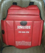 Ringside Coach Trainers Body Chest Protector Coach Vest Guards Boxing/MMA