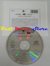 CD PROMO RADIO COLUMBIA EPIC SONY 2 PRM 210 michael bolton green lp mc dvd(S5)23