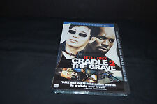 Cradle 2 The Grave - DMX & Jet Li - New DVD
