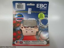 New  EBC Rear back brake pads pad KTM husqvarna husaberg #15-368R