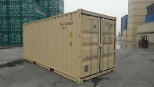 20 ft New shipping storage container Mansfield Ma Massachusetts containers