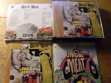 Frank Zappa / Mothers of Invention - Uncle Meat [2 CD Album] RYKO
