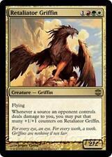RETALIATOR GRIFFIN Alara Reborn MTG Gold Creature — Griffin RARE