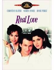 DVD Real Love Gebraucht - gut