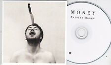 MONEY SUICIDE SONGS RARE 9 TRACK PROMO CD