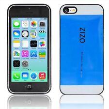 Fundas y carcasas Para iPhone SE color principal azul para teléfonos móviles y PDAs Apple
