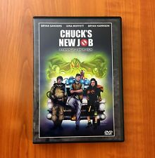 PAPERCUT 2 CHUCK'S NEW JOB short film 2013 DVDparodies extreme ghostbusters new