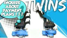 Twin Turbo Kit 4.0 V6 Mustang (05-10) +700Hp S197 +Intercooler Kit Mustang Turbo