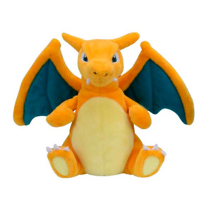 Pokemon Center Original Sitting Cuties Charizard Plush 5 ¾ Inch