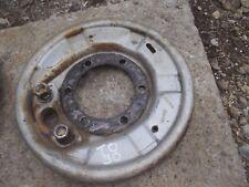 Ferguson TO30 30 tractor inner main inner brake hub housing cover