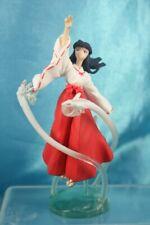 Furuta Inuyasha Fire on the Mystic Island Collection Figure Kikyo