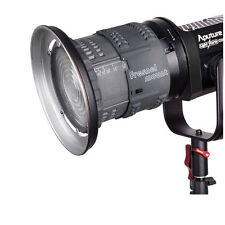 Aputure Fresnel Lens for Aputure Light Storm COB 120T 120D & other Bowen S Mount