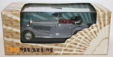 Coches, camiones y furgonetas de automodelismo y aeromodelismo plástico Mercedes escala 1:43