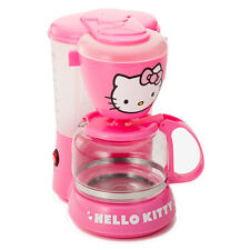 NEW Hello Kitty Coffee Maker APP-36209