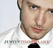 Futuresex/Lovesounds [Deluxe Edition] [Digipak] by Justin Timberlake (CD,...