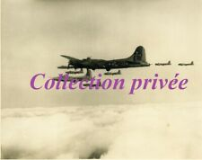 US AAF ww2 Photo pilote Para veste casque LW Luft Wh KM Heer RAF FAFL dday Utah