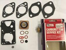 MOPROD CK171 Carburettor Service Kit for SOLEX 32PBISA11 Visa C15 104 Renault 14