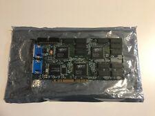 Creative Labs 3DFX Voodoo2 graphics card 12MB PCI CT6670