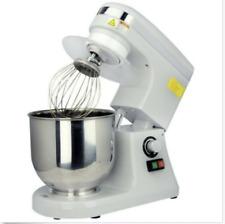 New 7 Qt Mixer Counter Top Etl/Nsf Commercial Food Prep Uniworld Upm-7 #2747