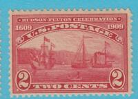 UNITED STATES 372  MINT NEVER HINGED OG ** NO FAULTS EXTRA FINE !