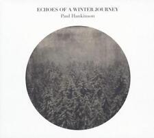PAUL HANKINSON - ECHOES OF A WINTER JOURNEY 180G  VINYL LP NEW!