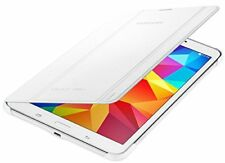 "Samsung Ef-bt330bwegww Book Cover Galaxy Tab 4 8"" White"