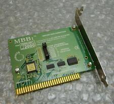Fernlink mbbi siglo tarjeta de interfaz de corrección de fecha Isa 005-P-01 ISS D