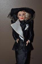 Mattel Disney Cruella De Vil, 101 Dalmations Doll, Great Villains Collection