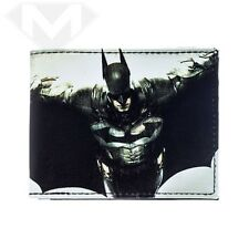 Batman Arkham Knight Wallet Official DC Comics Mens Boys Wallet Money