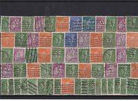 Germany Weimar republic 1918-1930 used Stamps Ref 16028