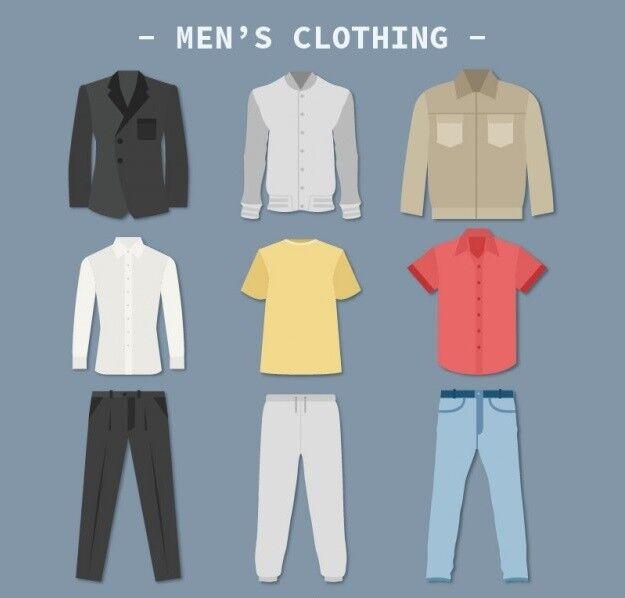 Huntsman Clothing Deals