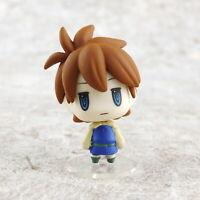 BARTZ Figure FINAL FANTASY Trading Arts Mini VOL.2 Square Enix OVP NEW
