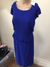 SZ 16 PORTMANS DRESS NWT  *BUY FIVE OR MORE ITEMS GET FREE POST