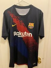 Nike Rakuten Authentic Soccer Jersey Xl