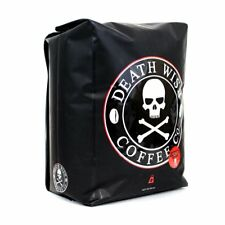 Death Wish Coffee Company - Worlds Strongest Coffee: 5 Pound Ground