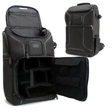 Professional Gear Backpack for Digital SLR Canon Cameras & Laptops