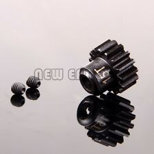 Steel Pinion Gear 15T M1 5MM FOR RC Traxxas X-Maxx X MAXX