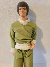 Vintage Donny Osmond Doll Mattel 1968 1976 with Skipper Green Outfit Ken