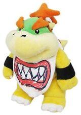 "Little Buddy Super Mario Bros. Bowser Jr. 9"" Plush"