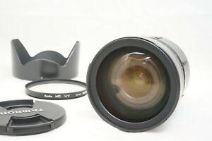 [NEAR MINT]Tamron SP AF 28-105mm f/2.8 LD Aspherical IF For Minolta/Sony A +Hood