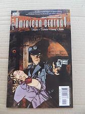 American Century 5 . DC / Vertigo  . 2001 . VF