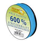 POLE ELASTIC SILICONE 600% / 6m, GUMMIZUG, HOCHWERTIGER MATCHGUMMI, STIPPANGELN