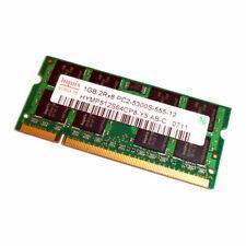 Hynix 1GB PC2-5300 SODIMM DDR2 Laptop RAM HYMP512S64CP8-Y5 412770-001