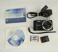 Samsung HZ30W 12.0 MP Digital Camera