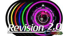 "Projector Demon Eye Headlights Jeep Wrangler HIDprojectors Color Changing 7"""